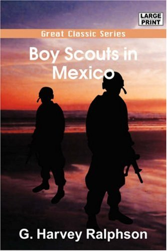9788132008170: Boy Scouts in Mexico