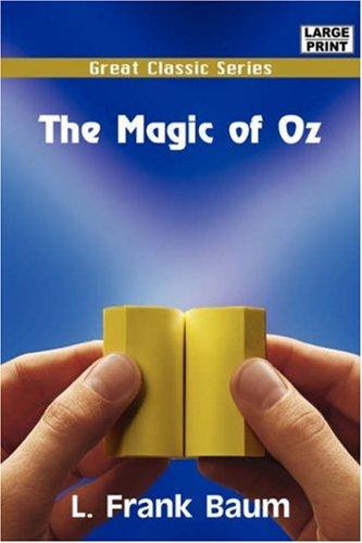 9788132011064: The Magic of Oz