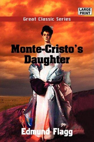 9788132012306: Monte-Cristo's Daughter