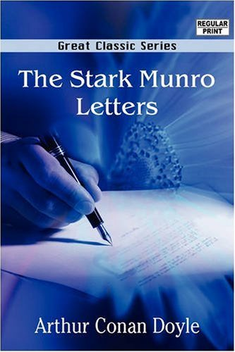 9788132020318: The Stark Munro Letters