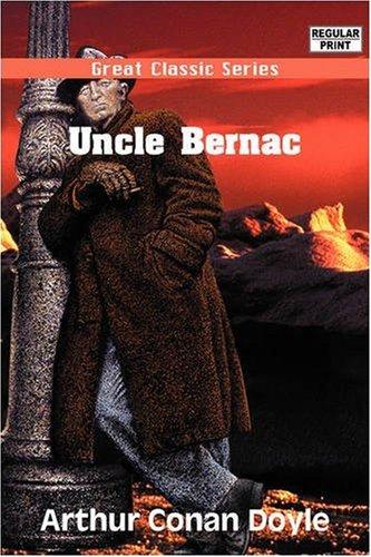 9788132020356: Uncle Bernac