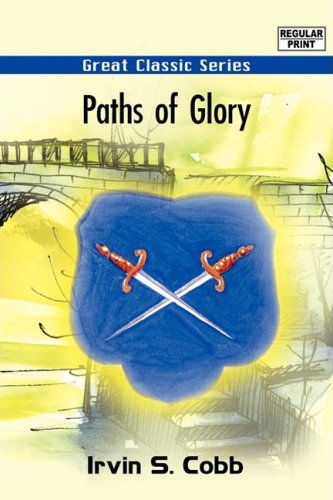 9788132022305: Paths of glory
