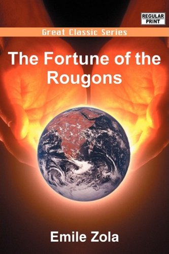 9788132022596: The Fortune of the Rougons