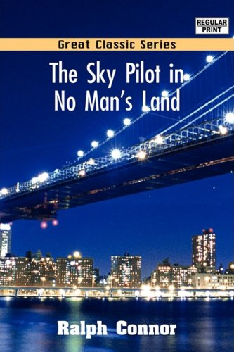 9788132022732: The Sky Pilot in No Man's Land