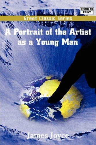 A Portrait of the Artist as a Young Man (8132023595) by James Joyce