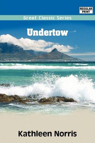 9788132026259: Undertow