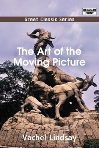 9788132026693: The Art of the Moving Picture