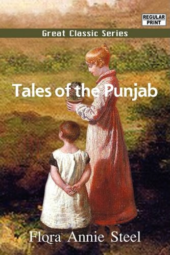 9788132027232: Tales of the Punjab