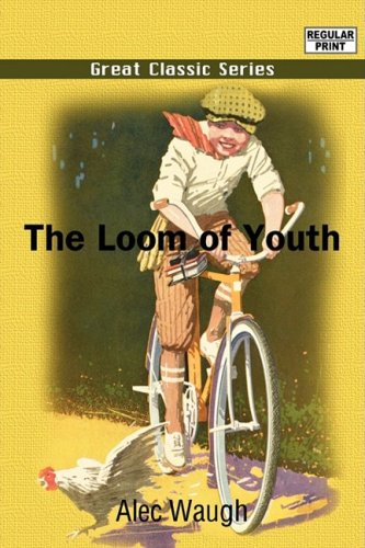 9788132028802: The Loom of Youth