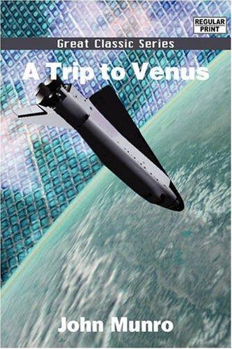 9788132028963: A Trip to Venus