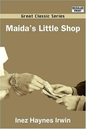 9788132029397: Maida's Little Shop
