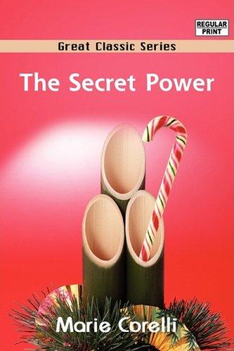 9788132031871: The Secret Power