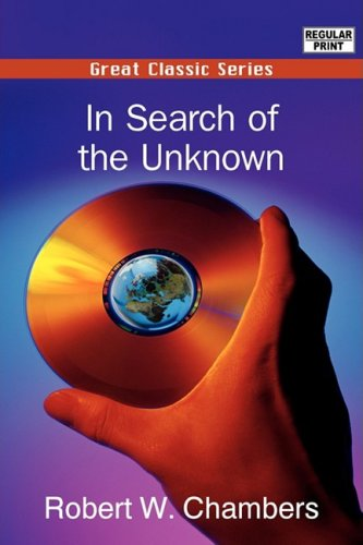 9788132031888: In Search of the Unknown
