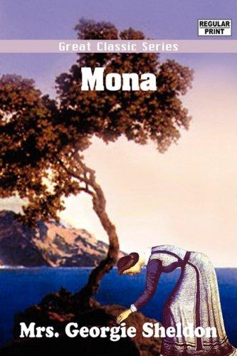 9788132034483: Mona