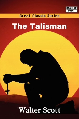9788132036999: The Talisman