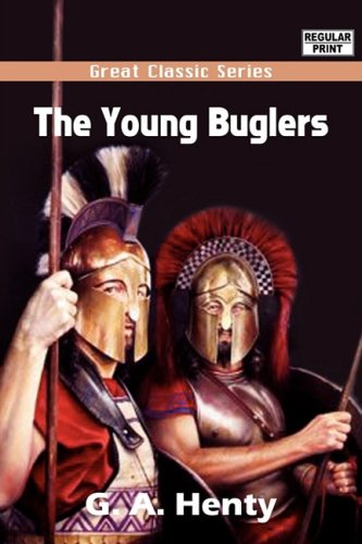 9788132038832: The Young Buglers