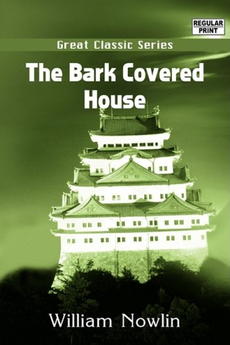 9788132039495: The Bark Covered House