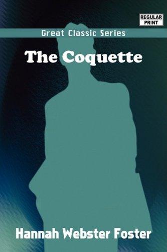 9788132042563: The Coquette