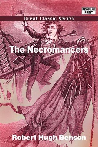 9788132042808: The Necromancers