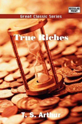 9788132045076: True Riches