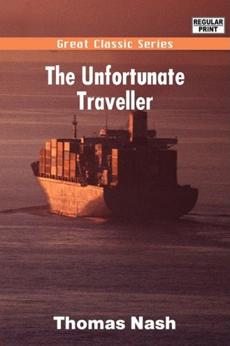9788132046813: The Unfortunate Traveller
