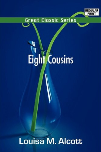 9788132052401: Eight Cousins