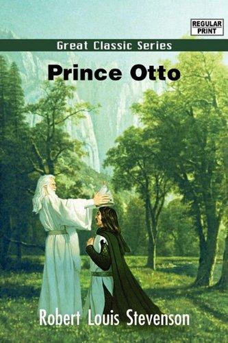 9788132052524: Prince Otto