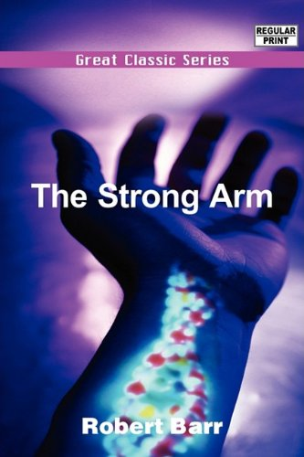 9788132052715: The Strong Arm