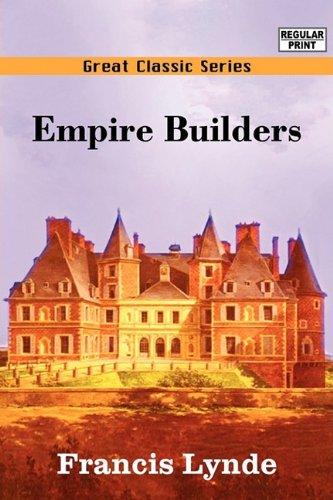 9788132052814: Empire Builders