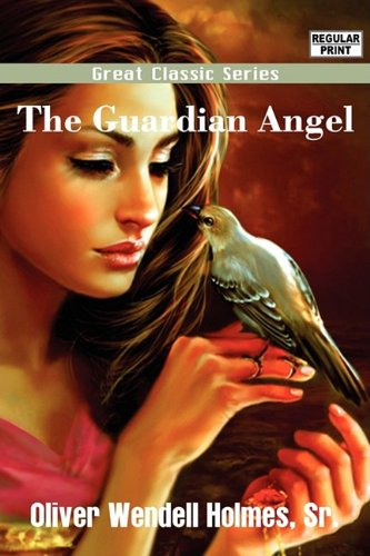 9788132053767: The Guardian Angel