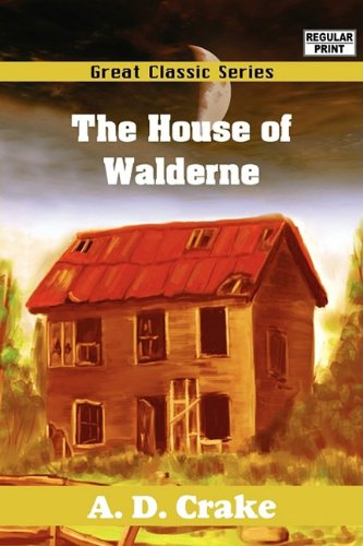 9788132054153: The House of Walderne