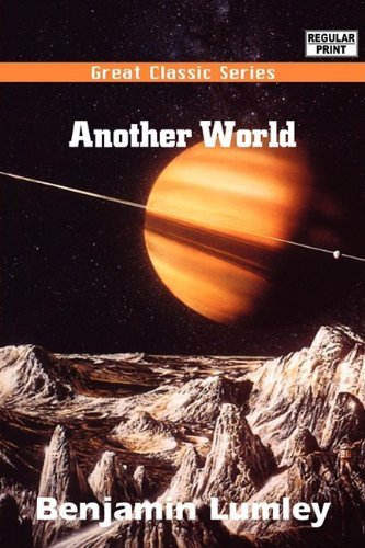 9788132054290: Another World