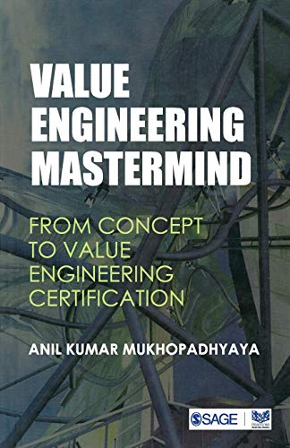 9788132100621: Value Engineering Mastermind: From Concept to Value Engineering Certification (Response Books)