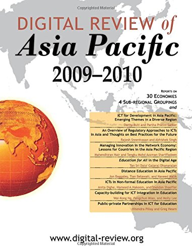 Digital Review of Asia Pacific 2009-2010: International Development Research Centre, Ottawa and ...