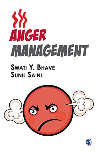 9788132100850: Anger Management