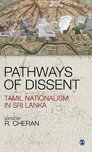 9788132102229: Pathways of Dissent: Tamil Nationalism in Sri Lanka