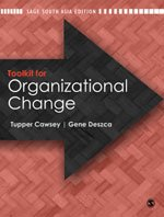 Toolkit for Organizational Change: Tupper Cawsey and Gene Deszca