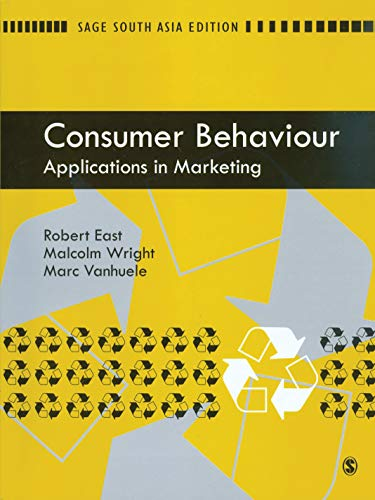 9788132103158: Consumer Behaviour