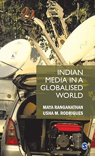 Indian Media in a Globalised World: Maya Ranganathan and