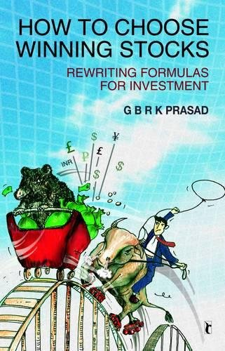 9788132104407: How to Choose Winning Stocks: Rewriting Formula (Response Books)