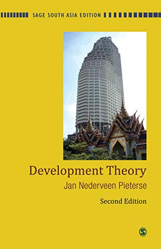 Development Theory (Second Edition): Jan Nederveen Pieterse