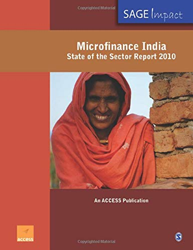Microfinance India: State of the Sector Report: N Srinivasan