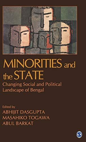 Changing Social and Political Landscape of Bengal: Abhijit Dasgupta, Masahiko