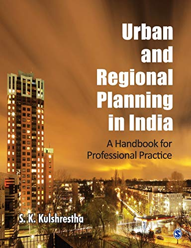 9788132106975: Urban and Regional Planning in India: A Handbook for Professional Practice
