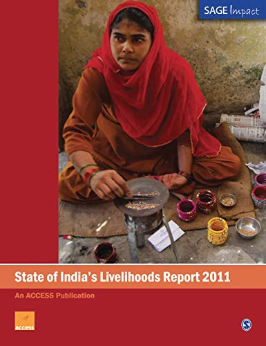 9788132107088: State of India′s Livelihoods Report 2011 (SAGE Impact)
