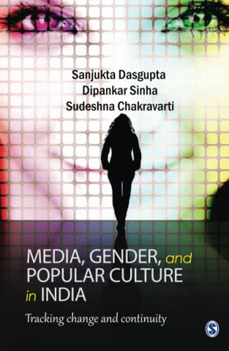 Media, Gender and Popular Culture in India