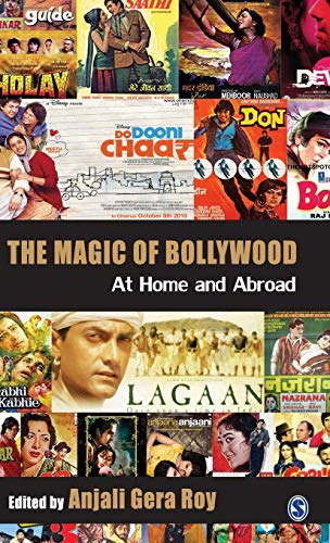 9788132107323: The Magic of Bollywood: At Home and Abroad