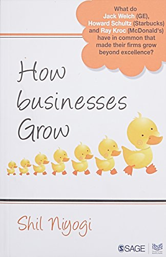 How Some Small Businesses Get Their Ducks in a Row and Grow: While Others Remain Undistinguished: ...