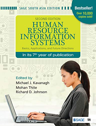 9788132108726: Human Resource Information Systems Basics, Applications, and Future Directions
