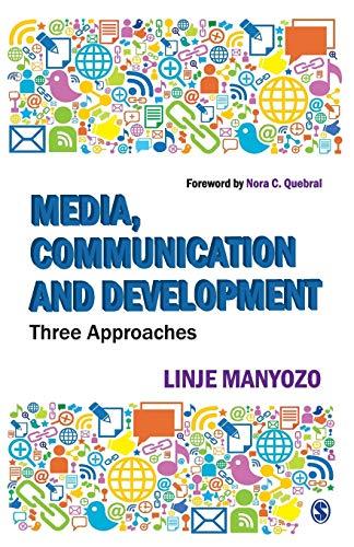 Media Communication And Development: Linje Manyozo